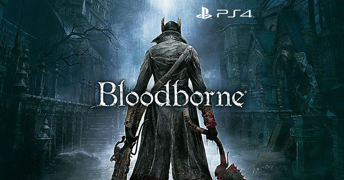 BloodborneよPCへカム・オン!