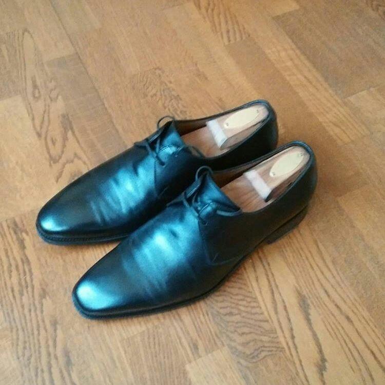 フェラガモの靴