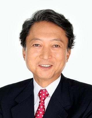 鳩山由紀夫さんのこと